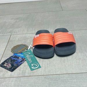 Girls Slides Size: US 13